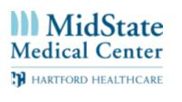 MidState Medical logo