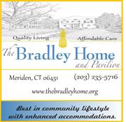 Bradley Home - home